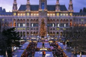 Самые интересные для туристов экскурсии в Вене