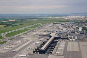 Аэропорт Flughafen Wien-Schwechat